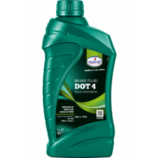 A01401 REMVLOEISTOF DRAULIQUID-S DOT4 EUROL 1000ML