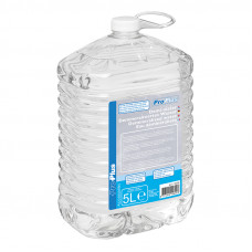 GEDEMINERALISEERD WATER 5 LITER